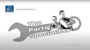 DieselTechnic - The Parts Specialist